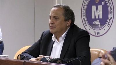 CHP Genel Başkan Yardımcısı Torun: 'İşten çıkarmaları inceliyoruz' - ORDU