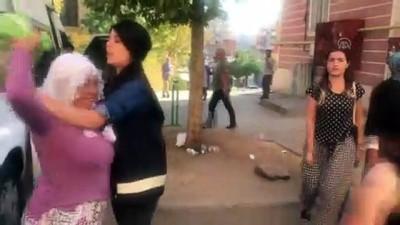 milletvekili - Diyarbakır annesinden HDP'lilere 'Evladımı neden getirmiyorsunuz' tepkisi - DİYARBAKIR