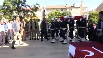 Diyarbakır'daki terör saldırısının sivil şehitleri son yolculuklarına uğurlanıyor - MUŞ
