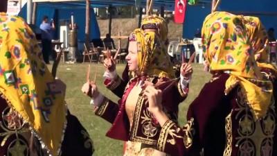 bakanlik - 'İhsangazi Siyez ve Sepetçioğlu Festivali' başladı - KASTAMONU