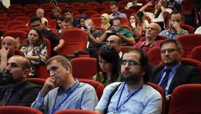 kuresellesme - KTÜ'de '3. Siyaset Bilimi ve Uluslararası İlişkiler Kongresi' - TRABZON