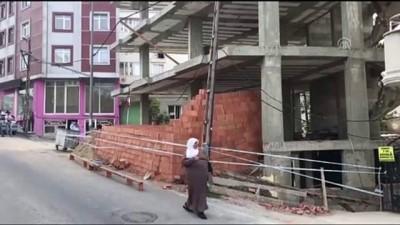 siddetli ruzgar - Şiddetli rüzgar - İSTANBUL