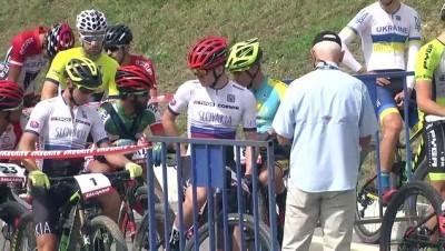 kalamis - UCI MTB Cup Maraton Serisi Bisiklet Yarışları - SAKARYA