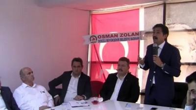 'Verdiğimiz mücadele, beka mücadelesi' - DENİZLİ