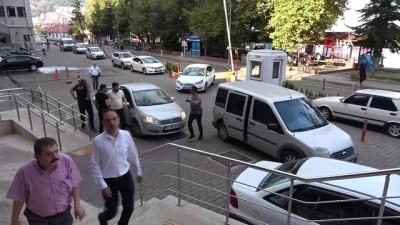 Zonguldak'ta DHKP-C operasyonu: 1'i kadın 3 şüpheli adliyede