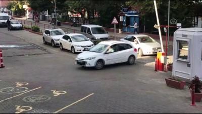 Zonguldak'ta terör operasyonu - ZONGULDAK