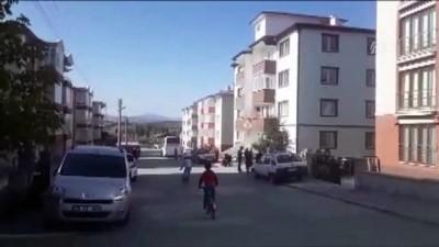Çankırı'da art arda iki deprem (3)