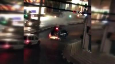 - İsrail askerleri Kudüs'te 46 Filistinliyi yaraladı
