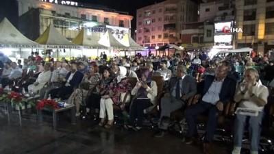 Kilis'te 'Vatan şairleri buluşması'