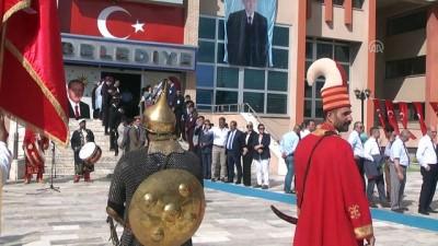 MHP Genel Başkanı Bahçeli Erzincan'da