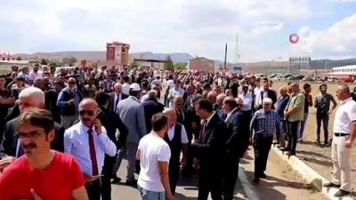 """milletvekili -  MHP Genel Başkanı Devlet Bahçeli :""""Artık bu ülke terörden kurtarılmalıdır"""""""