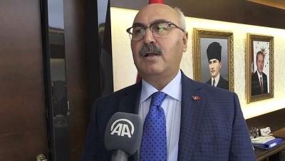 bakanlik - Vali Köşger'den 'Adnan Menderes Müzesi' için çağrı - AYDIN