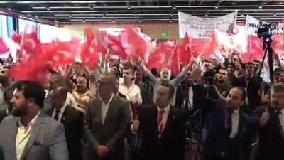 """Yeniden Refah Partisi Genel Başkanı Erbakan: """"Yoksulluğu ortadan kaldırmak için geliyoruz"""""""