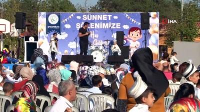 ayrimcilik -  Gaziosmanpaşa'da bin 300 çocuk sünnet oldu