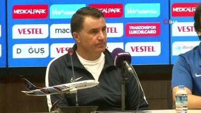 Mustafa Kaplan: 'İyi oynayarak kazandığımız puan için mutluyuz'