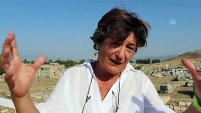 'Plütonyum'da restorasyon tamamlandı - DENİZLİ