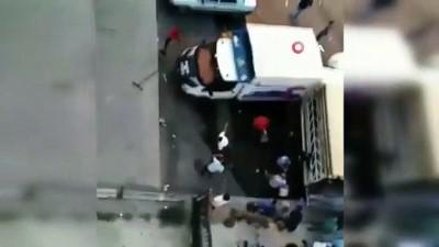 Sahte para kavgasında mahalle savaş alanına döndü: 1 ölü, 1'i ağır 2 yaralı