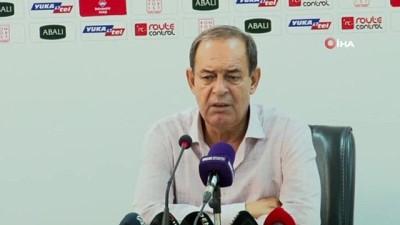 Yukate Denizlispor - Konyaspor maçının ardından