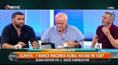 Abdülkerim Durmaz, Fenerbahçe defansını eleştirdi