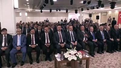 bakanlik - Adalet Bakanı Gül: 'Türk yargısının talimat aldığı tek yer hukuktur' - ANKARA
