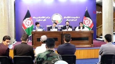 Her Açıdan -  - Afganistan'da seçim güvenliği
