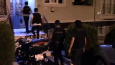 kacakcilik - Aranan 89 hükümlü yakalandı - İSTANBUL