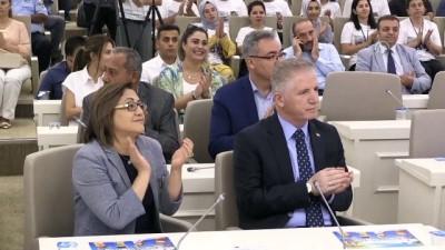 'Avrupa Hareketlilik Haftası' etkinliği - GAZİANTEP