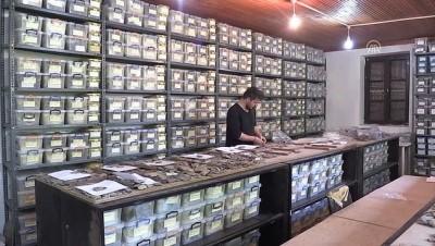 arastirma merkezi - Eski eğitim yuvası tarihe ışık tutuyor - KIRKLARELİ