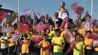 bakanlik - 'Ne KKTC ne de Türk bayrağını asla ellettirmeyiz' - LEFKOŞA