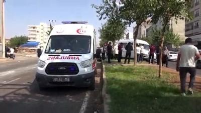 Otomobil ile minibüs çarpıştı: 3 yaralı - ŞANLIURFA