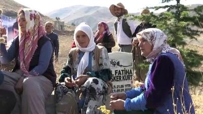 PKK'nın katlettiği siviller anıldı - HAKKARİ
