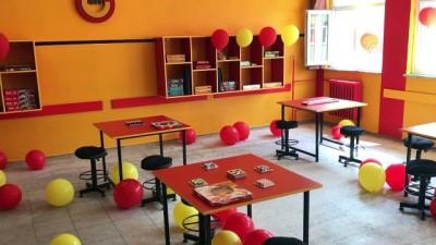 UltrAslan'dan eğitime destek - BURSA
