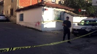 4 ayrı sokakta 4 ayrı silahlı saldırı...