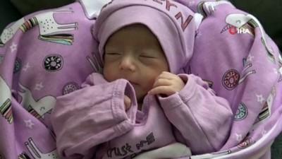 Çocuk özlemi çeken çiftin aşılama yöntemiyle 4'üz bebekleri oldu