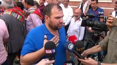 universite ogrencisi -  HDP önünde eylem yapan ailelerin sayısı 38'e yükseldi