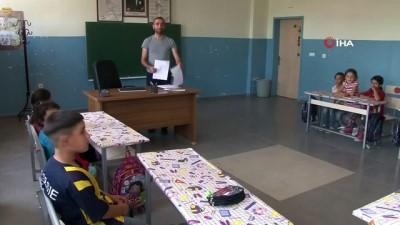 sosyal sorumluluk -  Köy okullarının fedakar öğretmenleri