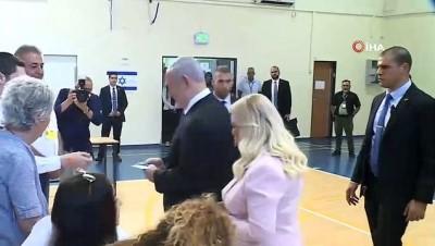 - Netanyahu Ve Eşi Oyunu Kullandı