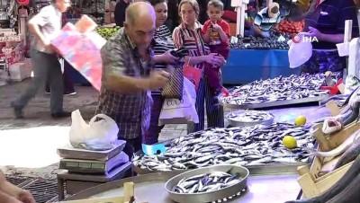 Tezgâhta en ucuz balık sardalye