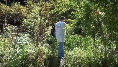 5 gündür kayıp olan yaşlı kadının cesedi evinin yakınında bulundu Haberi