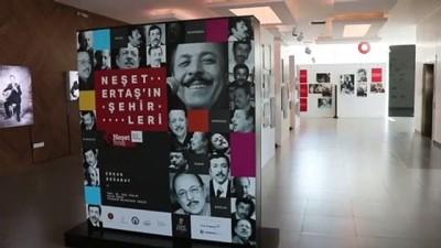 Belediye Başkanı Ekicioğlu'ndan Neşet Ertaş anma etkinliklerine davet Haberi