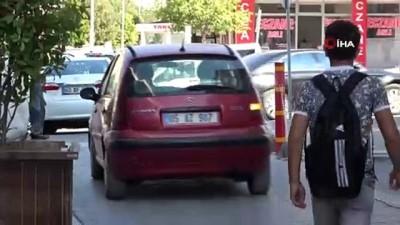 makam araci -  TOBB Başkanı Hisarcıklıoğlu, kaldığı otel odasında rahatsızlandı