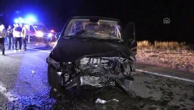 Uzman onbaşı trafik kazasında hayatını kaybetti - YOZGAT