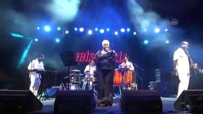18. Side Dünya Müzikleri Kültür ve Sanat Festivali - ANTALYA Video