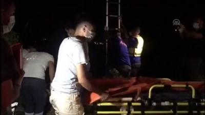 Batman'da kaybolan esnafın cesedi Diyarbakır'da bulundu - BATMAN Video