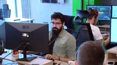 teknoloji -  TUSAŞ'tan 'Operasyon Atak'