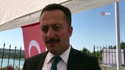 Vali Şentürk, Bilecik'teki tren kazasının detaylarını açıkladı: 'Tren tünel girişine çarparak, 200 metre sürüklenmiş'