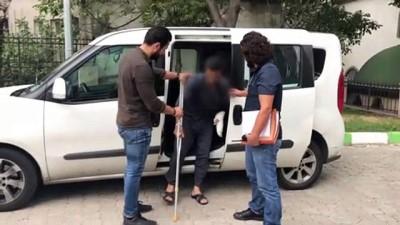 polis memuru - Zanlıdan 'Hayatımı polis memuruna borçluyum' itirafı - SAMSUN
