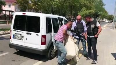 saglik personeli - Babasını keser ve bıçakla öldürdüğü iddiası - SAKARYA