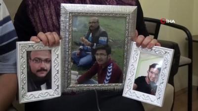Bayram günü öldürülen baba ve oğlun yakınlarından 'katil bulunamadı' sitemi