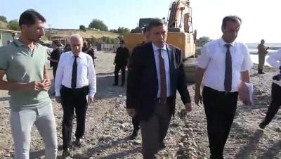 kabil - İki bin yıllık köprü yeniden ayağı kaldırılıyor (2) - BATMAN